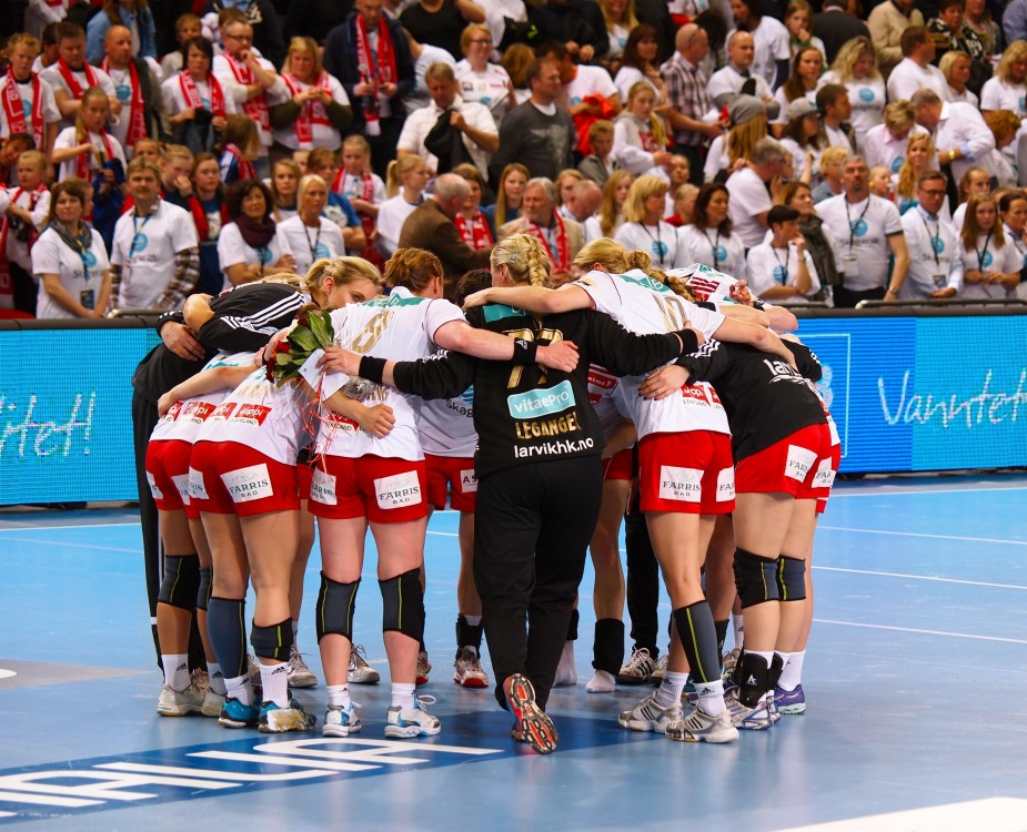 Team Larvik