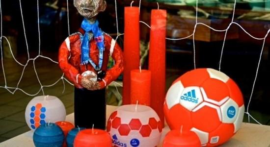 Handball EURO 2014 Comes To Germany