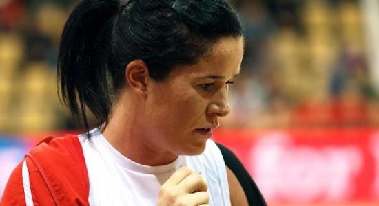 Mette Gravholt
