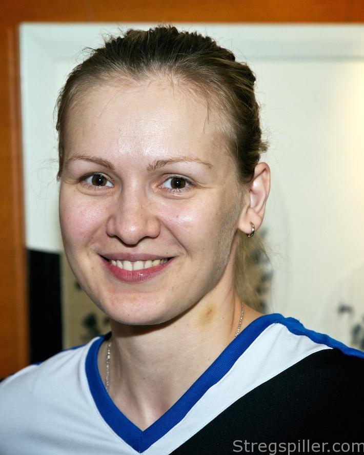 Anna Sedoykina