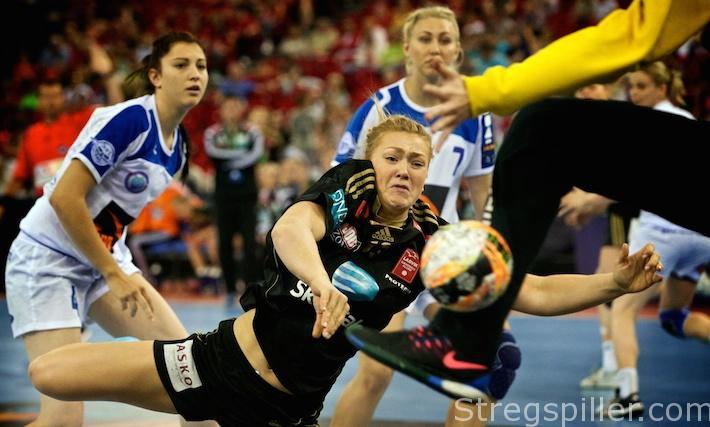 Vilde Ingeborg Johansen