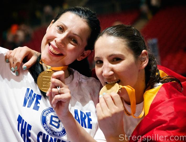 Bojana Popovic + Milena Knesevic