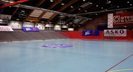 Drammens Hallen