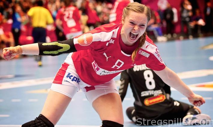 Anne Mette Hansen