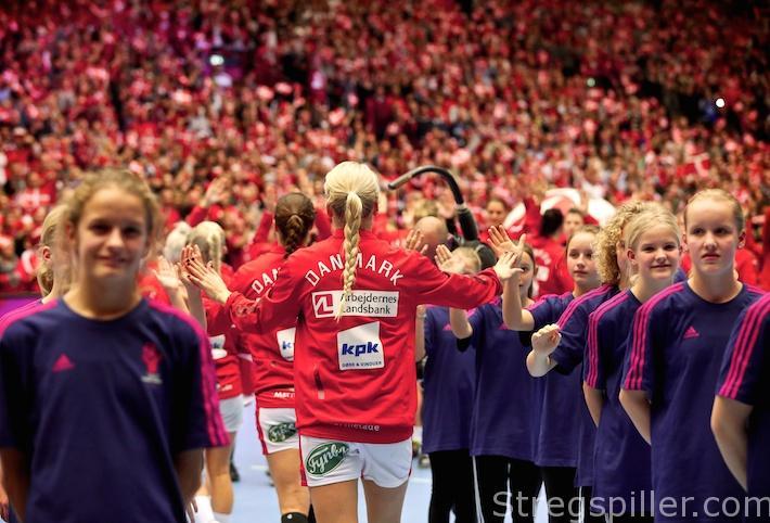 Team Denmark