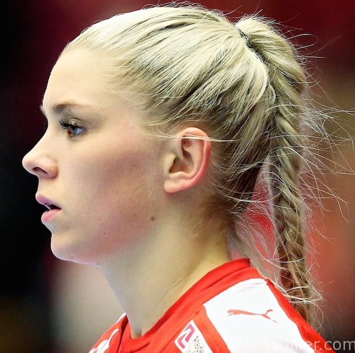 Trine Ostergaard
